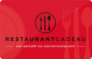restaurantcadeaukaart